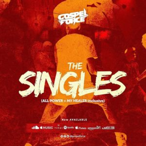 gospel force the singles