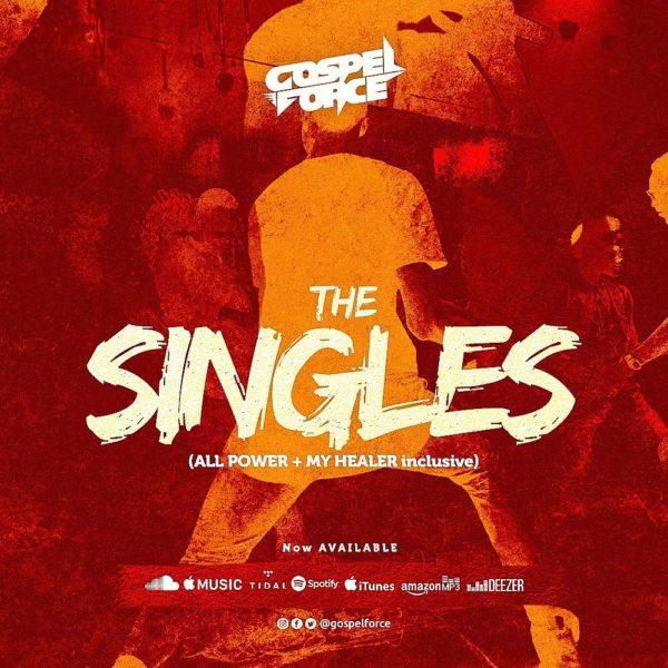 gospel force the singles